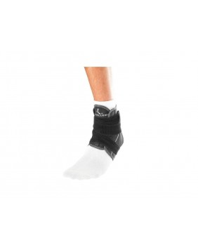 49710-49715 HG 80 PREMIUM SOFT ANKLE BRACE WITH STRAPS