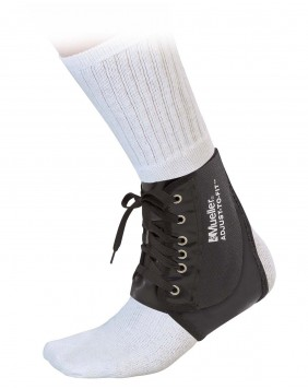 ADJUST-TO-FIT® ANKLE BRACE