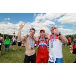 ПремьерСпортМед  принимал участие в награждении победителей соревнований по триатлону «ЦиклON».