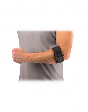 Tennis Elbow with Gel Pad