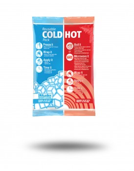 Reusable Cold / Hot Pack