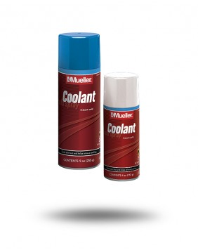 Заморозка Coolant Cold Spray
