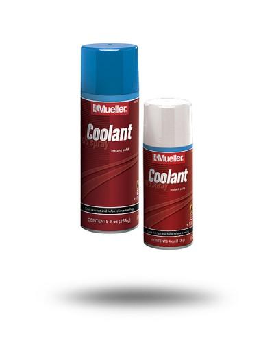 Заморозка Coolant Cold Spray