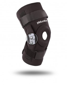 PRO-LEVEL™ HINGEN KNEE BRACE DELUXE