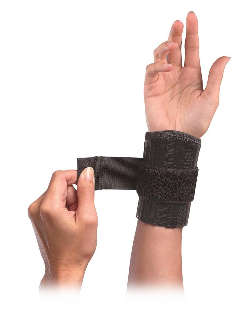 Wrist deutsch
