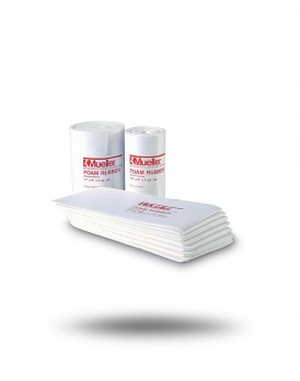 ADHESIVE BACKED FOAM RUBBER